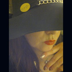 MY STAR black hat