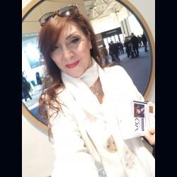 MY STAR IS LOVE -luxury scarf-